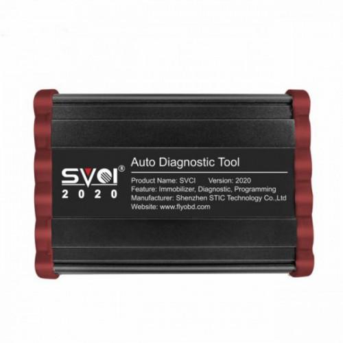 SVDI FVDI 2020 Auto Diagnostic Tool FAQ