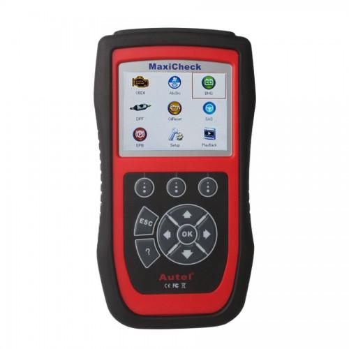 Top 5 GM ABS brake bleeding scan tools