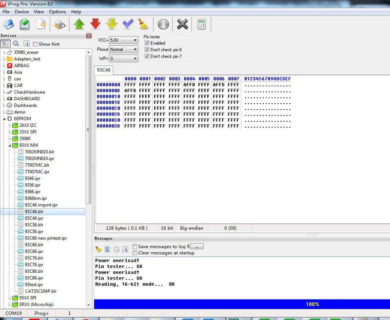 Free Download iProg+ Pro  Latest Version Software V82