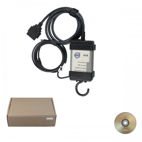 what's the best diagnostic tools for  Volvo XC60