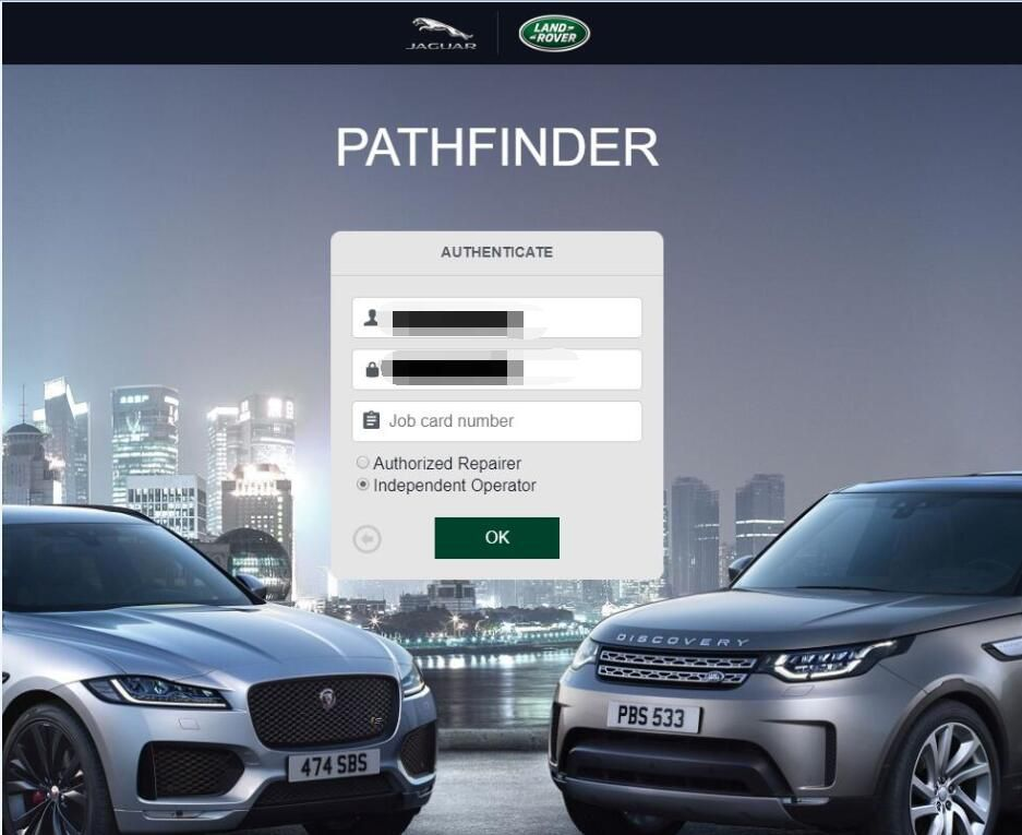 How to Install Jaguar & Land Rover JLR Pathfinder on Win7 and Win 10