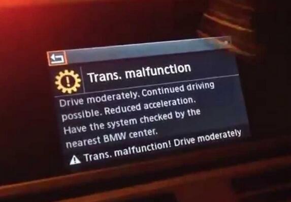 BMW-X5-X6-N55-Valvetronic-Transmission-Malfunction-Trouble-Repair-1