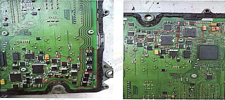 BMW-X5-X6-N55-Valvetronic-Transmission-Malfunction-Trouble-Repair-4